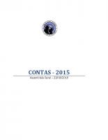 Contas 2015